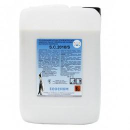 Защитное покрытие (воск) для цементных полов 10кг.  S.C.2010/S - Фото