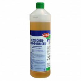 Эффективное моющее средство для пола FUSSBODEN-GRUNDREINIGER 1л.  100042-001-999 - Фото
