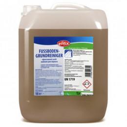 Эффективное моющее средство для пола FUSSBODEN-GRUNDREINIGER 10л.  100042-010-027 - Фото