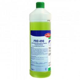 Средство PRO490 моющее для защиты полов и придания блеска 1л.  100049-001-999 - Фото