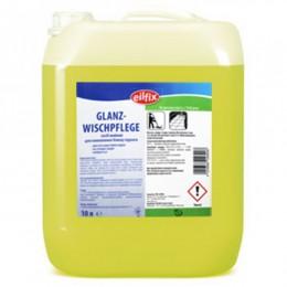 Средство моющее для обновления блеска полов GLANZ-WISCHPFLEGE 10л.  100092-010-038 - Фото