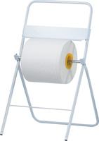 Держатель рулонных полотенец напольный. A52101 - Фото №1