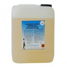Средство для чистки ковров с дезинфекцией 10л.  D.M.E.S.1009 - Фото