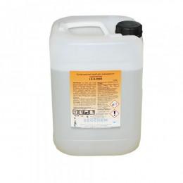 Средство высокоэффективное моющее для обезжиривания 10кг.  I.S.S.2008 10кг - Фото