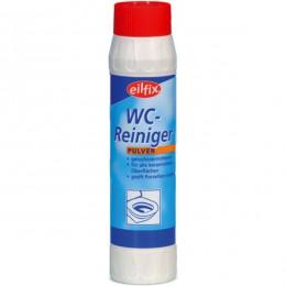 Порошок для чистки сантехники  WC-REINIGER PULVER 1л.  100155-001-000 - Фото