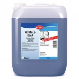 Засіб мийний для вікон 5 л KRISTAL-KLAR.  100211-005-000 - Фото