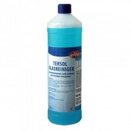 Концентрований мийний засіб Tersol Glasreiniger для скляних поверхонь 1л.  100403-001-999 - Фото