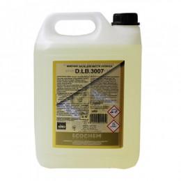 Средство для мытья стеклянной посуды 6кг.  D.LB.3007 6кг - Фото