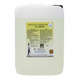 Средство моющее для посудомоечных машин 12кг.  D.L.3001/S - Фото