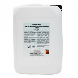 Средство моющее для удаления нагара, Omega 12кг.  DF/SP - Фото