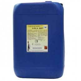 Средство моющее для сложных жировых загрязнений 30кг.  S.EX.A.5027 - Фото