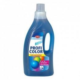 Средство для стирки цветных вещей Profi Color 1,5 л.  100098-001-000 - Фото
