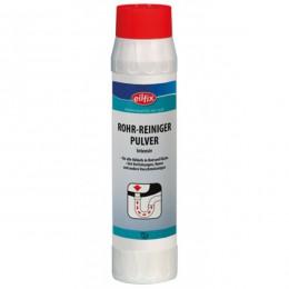 Порошок для прочистки труб ROHR-REINIGER PULVER 1кг.  100134-001-000 - Фото