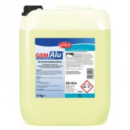Средство моющее для алюминиевой посуды для посудомоечных машин GSM ALU 14кг.  100186-014-000 - Фото