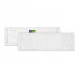 Моп 50см Blik Soft Pro мікрофібра з кишенями.  000C120Z - Фото