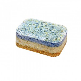 Таблетки для мытья посуды Profi-Tabs 5-в-1 (1 кг, в упаковке 50 таблеток по 20гр).  100068-050-999 - Фото