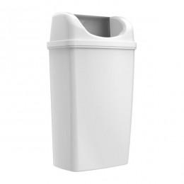 Урна для сміття 50л.  TA0063W - Фото