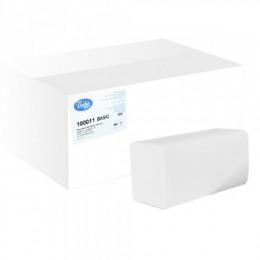 Рушники паперові BASIC.  100011 - Фото