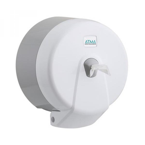 Тримач паперу туалетного Minipoint JUMBO.  TA0031W - Фото №1