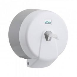 Держатель бумаги туалетной Minipoint JUMBO.  TA0031W - Фото