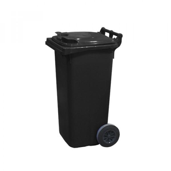 Контейнер для сміття 120л.  J0120 DGDG - Фото №1