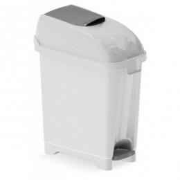 Урна для мусора с педалью ELLE 10л.  00005483 - Фото