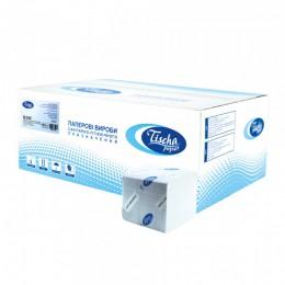 Туалетний папір у пачці ECO.  B309 - Фото