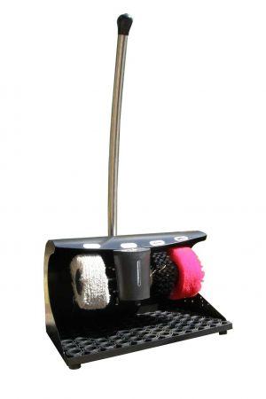 Автоматична машинка для чищення взуття. Терра.  - Фото №2