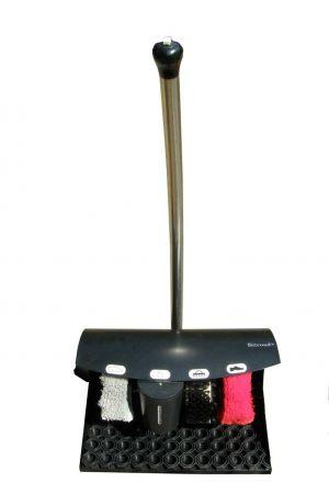 Автоматична машинка для чищення взуття. Терра.  - Фото №3
