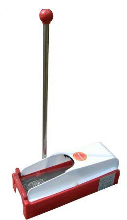 Апарати для наклейки стрічки на підошву - Фото №1