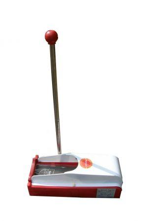 Апарати для наклейки стрічки на підошву - Фото №2