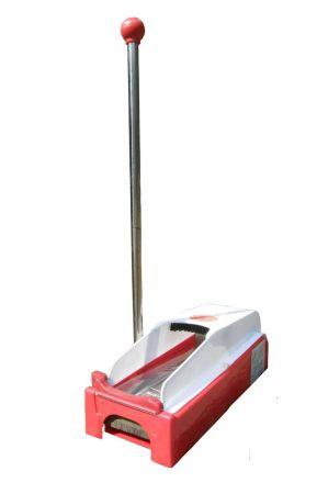 Апарати для наклейки стрічки на підошву - Фото №4