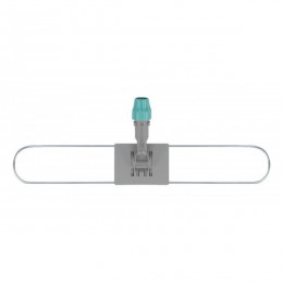 Основа Мопа (швабры) для уборки, пластик/металл, 40 см. 00000801