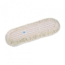 МОП (вкладка) с кишенями  для сухого прибирання підлоги 40 см. 00000131