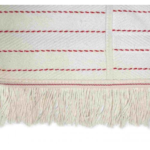 МОП (вкладка) с кишенями  для сухого прибирання підлоги 40 см. 00000131 - Фото №2