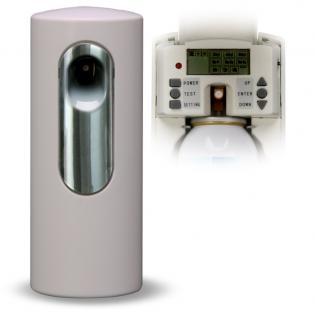 Электронный держатель освежителя в баллончике VISION. 950151 - Фото №2