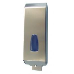 Дозатор рідкого мила Inox 1.2 л, сатиновий, нерж. сталь. A54200SAP