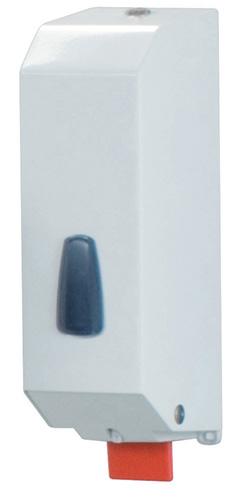 Дозатор рідкого мила 1,2 л LACCATO. A54201AP - Фото №1