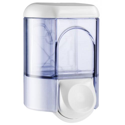 Дозатор для рідкого мила MAR PLAST ACQUALBA, 0.35 л. A56101 - Фото №1