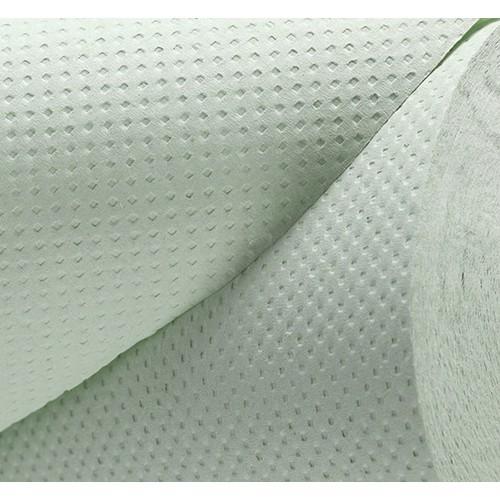 Бумажные полотенца, ролевые (рулонные). MINI. P142. - Фото №2
