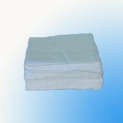 Туалетний папір листовий, целюлозний, білий. B-301. - Фото №2
