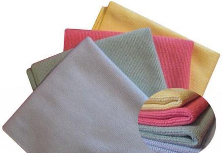Салфетки для уборки и протирки - Фото
