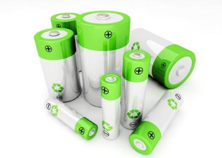 Батарейки стандартні - Фото